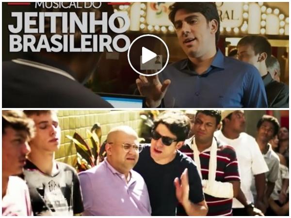 Adnet Jeitinho Brasileiro corrupção