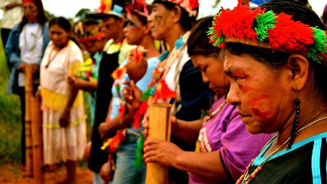 índios brasil preconceito indigenas