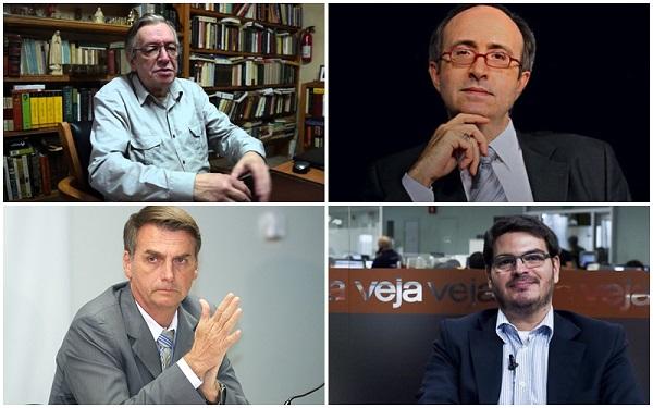 direita brasileira olavo reinaldo constantino
