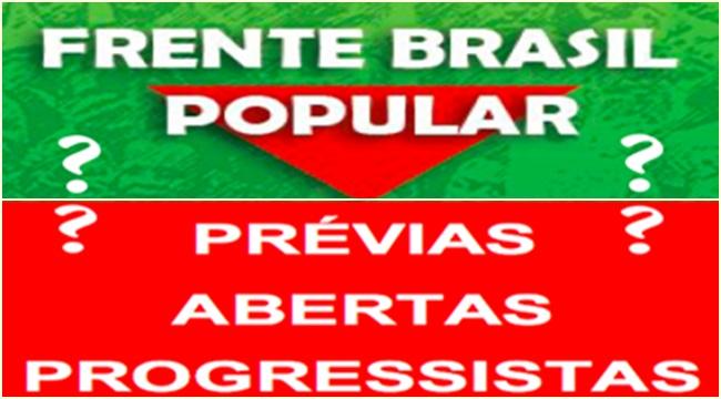 política brasil esquerda direita frente popular