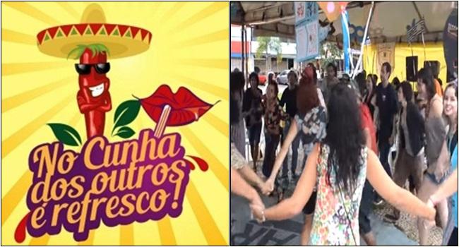 eduardo cunha pacotão carnaval corrupção brasília