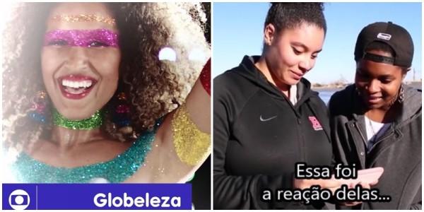 Globeleza Brasil New Orleans