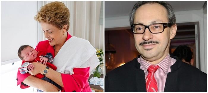 João Pedrosa Dilma neto nascimento