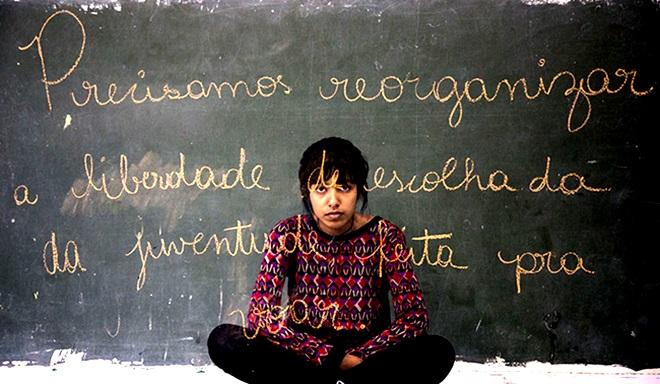 ocupação movimento escolas são paulo