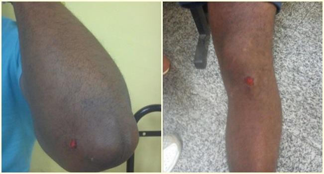 violência polícia militar negro rio de janeiro racismo