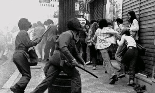chifrudinhas ditadura militar