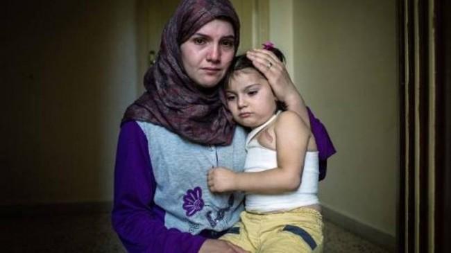 mulheres refugiadas estupradas Europa