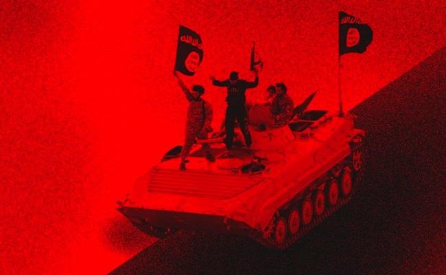 estado islâmico guerra terrorismo eua