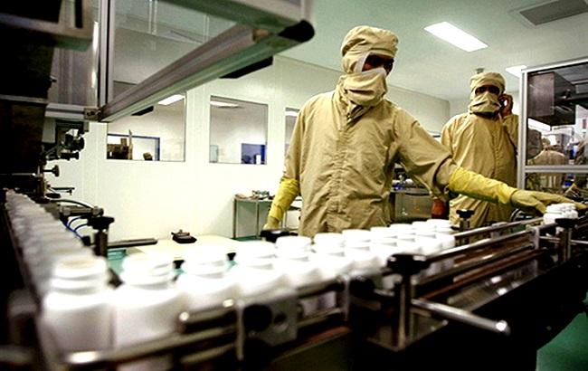 industria farmacêutica mercado trabalhadores