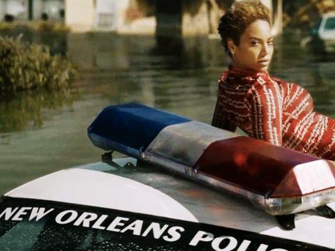 Beyoncé Formation conservadores EUA