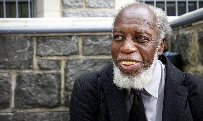 Otis Johnson EUA homem preso 44 anos