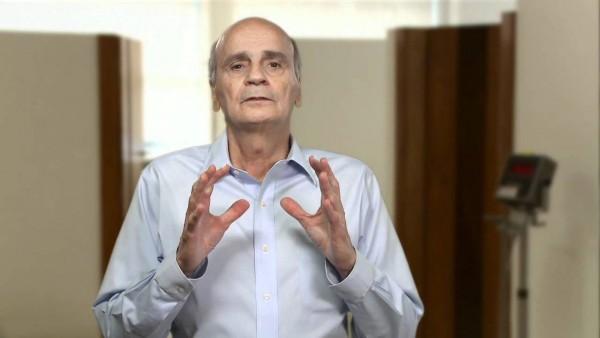 Drauzio Varella volta aborto no Brasil