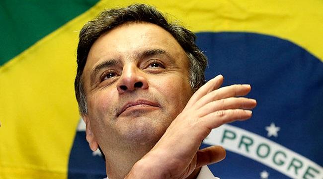 Escândalo de Furnas que envolve Aécio Neves psdb lava jato corrupção