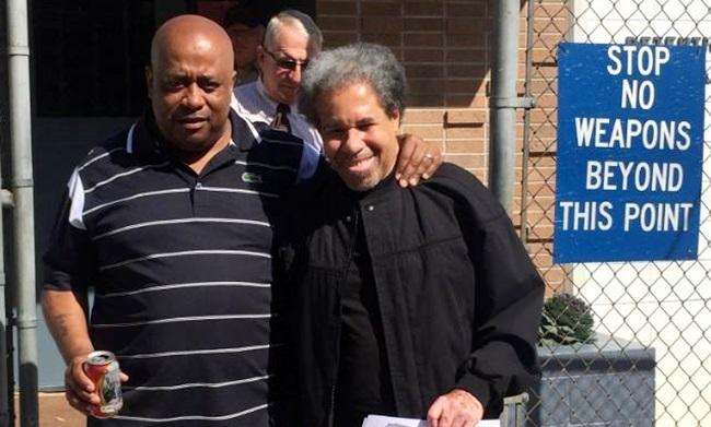 ex pantera negra woodfox eua preso 43 anos
