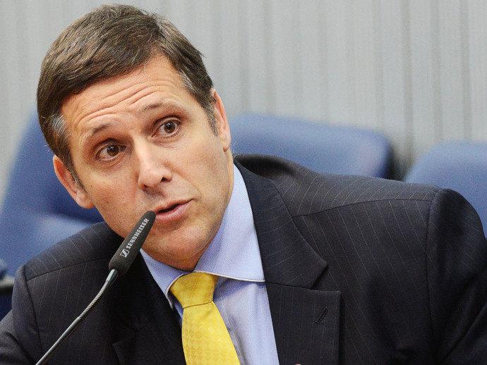Fernando Capez merenda escolar