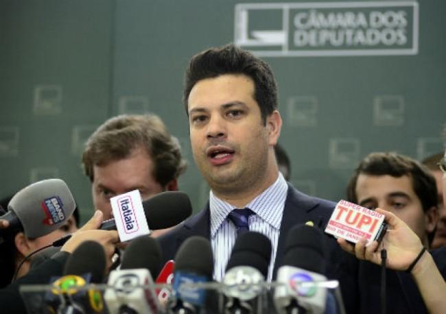 Picciani Dilma Cunha PMDB Câmara