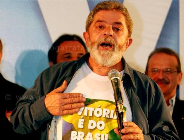 lula pt esquerda presidente história brasil