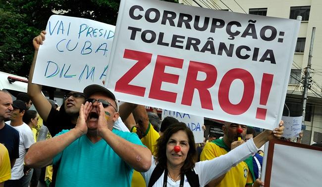 brasileiro corrupção hipocrisia falso moralismo