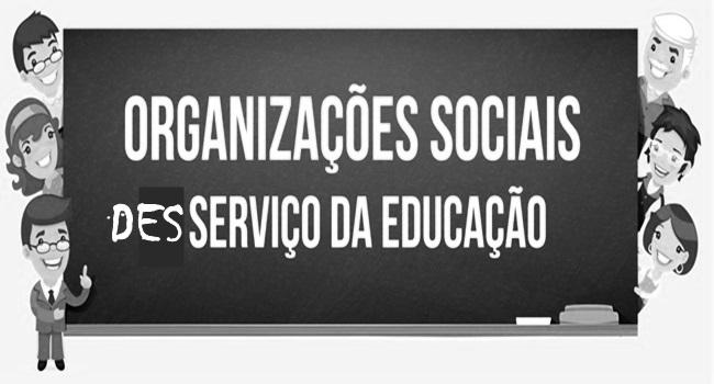 educação goiás capitalização pública privado