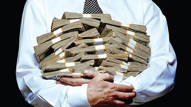 impostos ricos brasil luxo sonegação