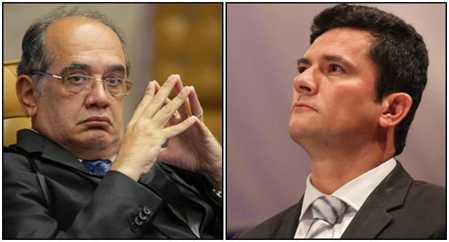 corrupção sérgio moro gilmar mendes dilma lava jato