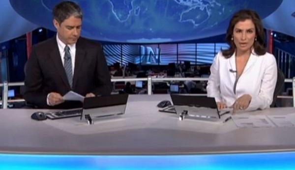 Jornal Nacional Lula