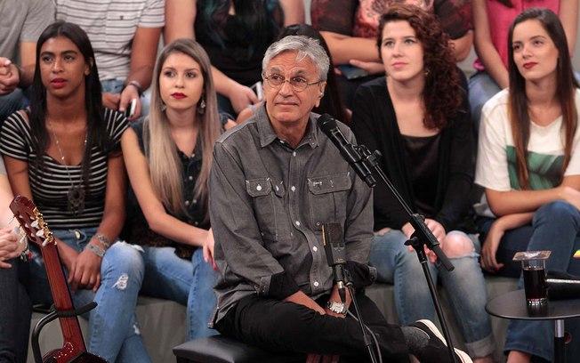 Caetano Veloso ditadura golpe