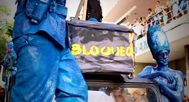 documentário fim de bloqueio cuba eua economia mundo
