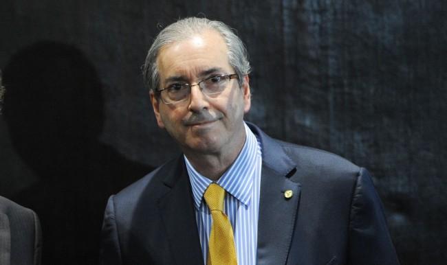 Conselho de Ética Eduardo Cunha