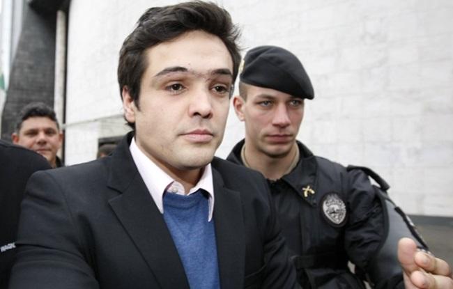 mídia Luiz Fernando Ribas Carli Filho matou embriagado paraná