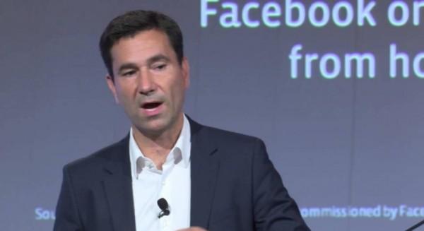 Diego Jorge Dzodan Facebook preso