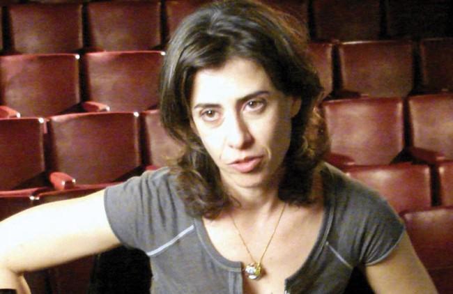 Fernanda Torres atriz Moro Lula Marisa