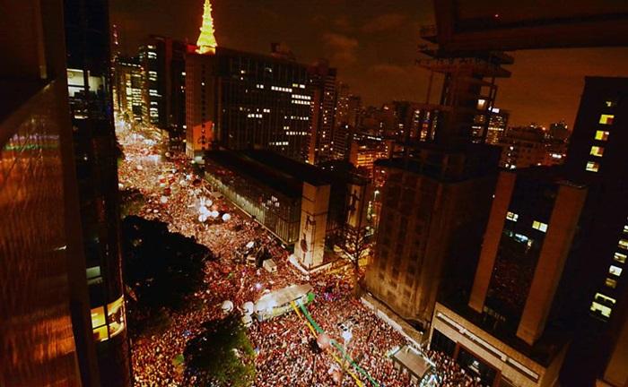 Impeachment ou golpe dilma brasil entender política
