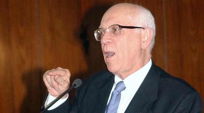 Jurista Dalmo sérgio moro ilegalidade grampo dilma lula