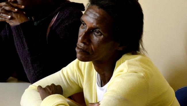 mãe negra quilombola guarda filhos suspensa