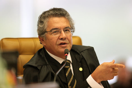 Marco Aurélio Mello impeachment golpe