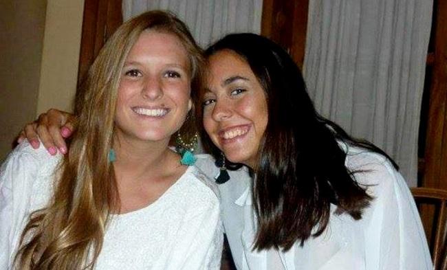 américa latina meninas argentinas desaparecidas equador