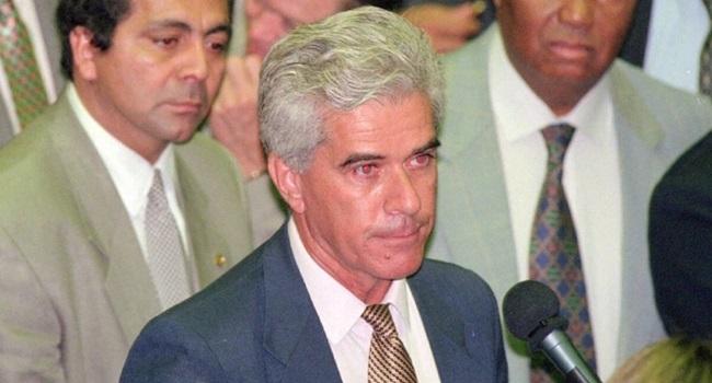 joão maia deputado renunciou beneficiar fhc reeleição