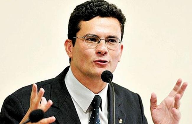 Sérgio Moro justiça injustiça lula ódio