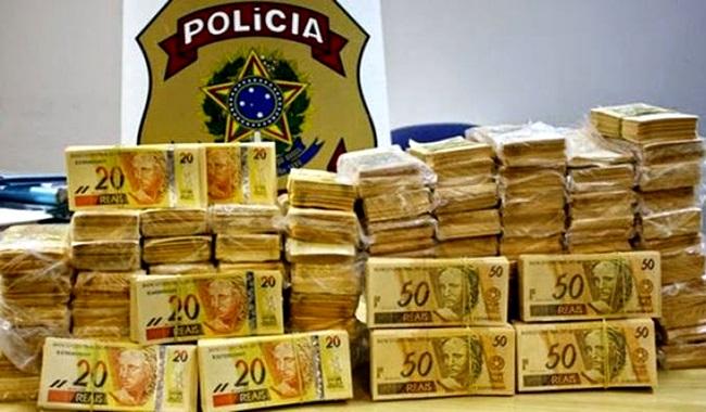 polícia federal corrupção Estado ou a iniciativa privada quem é mais corrupto