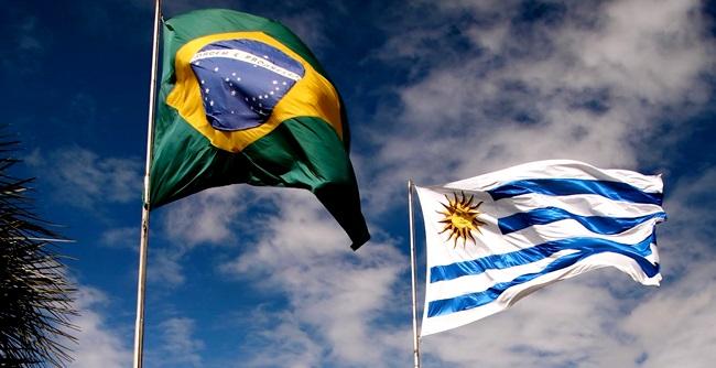 aprendi uruguai brasil diferenças respeito cidadania