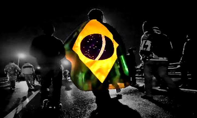 petralhas tucanalhas filme terror ódio brasil maniqueista