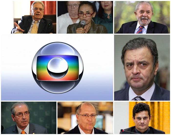 política mídia justiça Lula Moro
