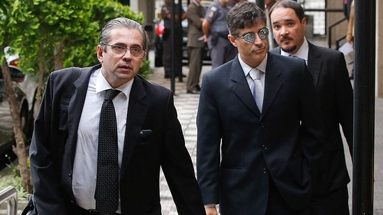Promotores Cassio Lula MP Tríplex