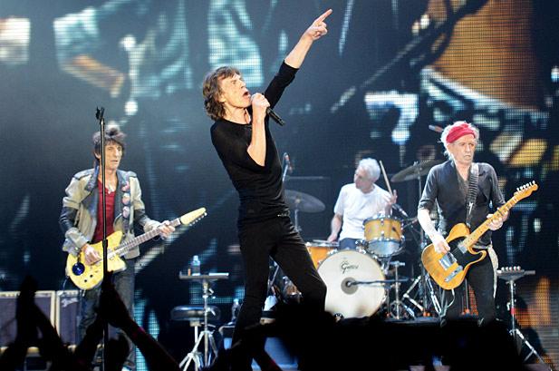Rolling Stones Cuba show