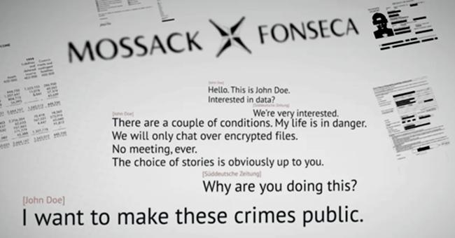 precisa saber sobre o Panama Papers leaks documentação offshore brasil