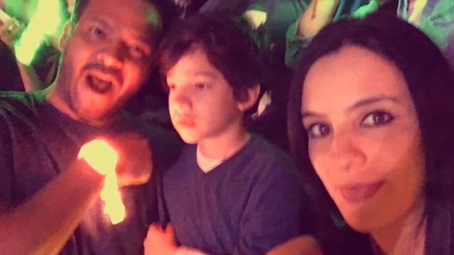 autismo sensibilidade Coldplay família México emoção
