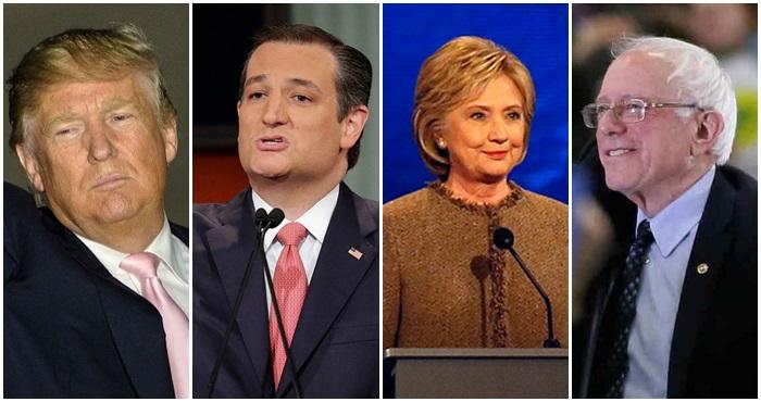 eleições eua indefinição democrata republicano
