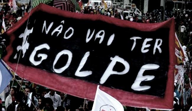 democracia impeachment golpe dilma brasil
