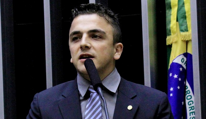 Aliel Machado deputado ameaçado por Cunha impeachment rede marina